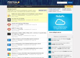 postealoweb.com.ar