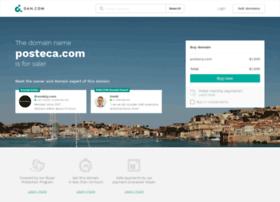 posteca.com