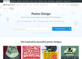 poster.designcrowd.biz