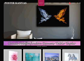 posterkanvas.com
