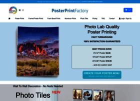 posterprintfactory.com