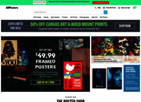 postershop.com