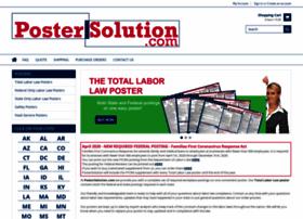 postersolution.com