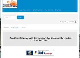 postfallsautoauction.hibid.com
