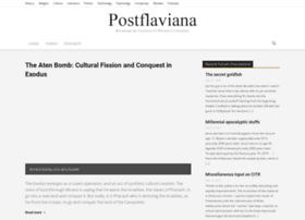 postflaviana.org