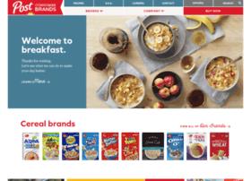 postfoods.com