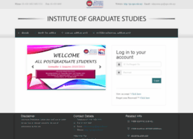 postgrad.upsi.edu.my