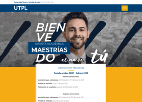 postgrados.utpl.edu.ec