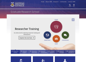 postgraduate.uwa.edu.au