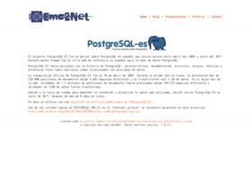 postgresql.org.es
