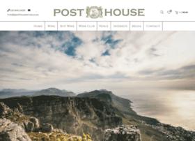 posthousewines.co.za