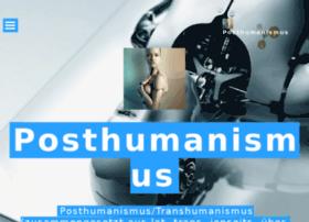 posthumanismus.issocial.de