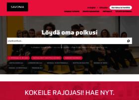 posti.savonia.fi