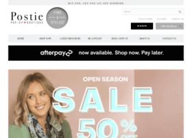 Postie.com.au