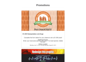 postindependent.secondstreetapp.com