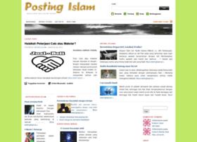 postingislam.wordpress.com
