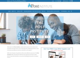 postinstitute.com