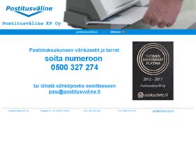 postitusvaline.fi
