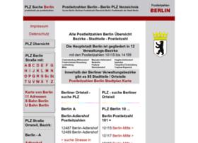 postleitzahlen-berlin.com