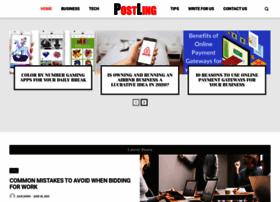 postling.com