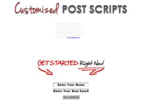 postmagicsoftware.com