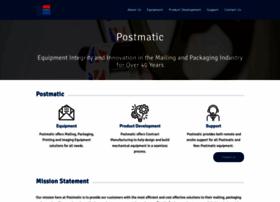 postmatic.net