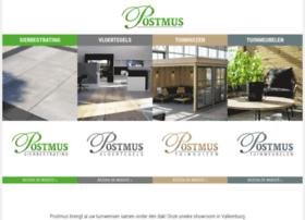 postmus.nl