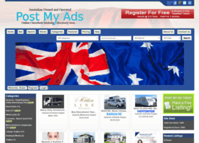 postmyads.com.au