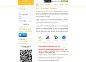 postofficeagentsoftware.com