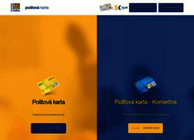postova-karta.sk