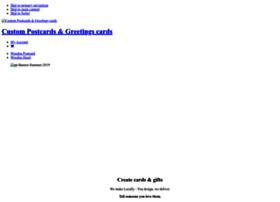postpersonalise.com