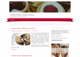 postresfaciles7.wordpress.com