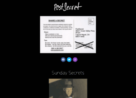 postsecret.blogspot.de