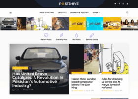 postshive.com