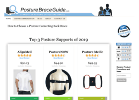 posturebraceguide.com