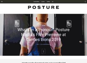 posturemag.com