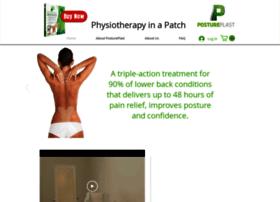 postureplast.co.uk