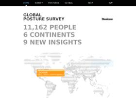 postures.steelcase.com