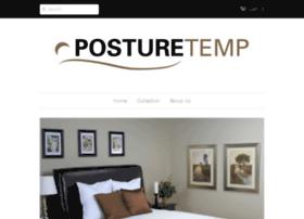 posturetemp.myshopify.com