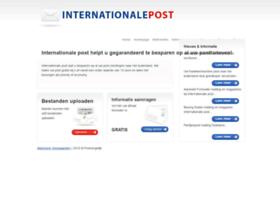 postvergelijk.info