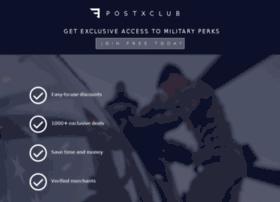 postxclub.com
