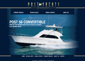 postyacht.com