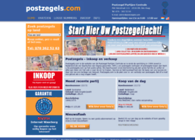postzegelpartijencentrale.nl