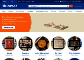 postzegels.delcampe.net