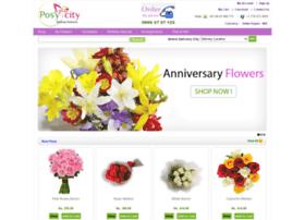 posycity.com