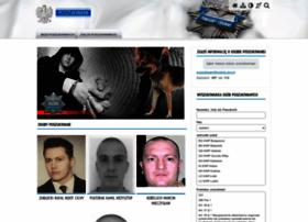 Poszukiwani.policja.pl