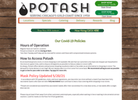 potashmarkets.com