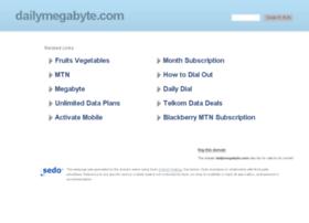 potato-trick.dailymegabyte.com