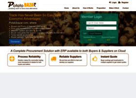 potatobazar.com