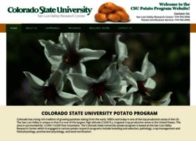 potatoes.colostate.edu